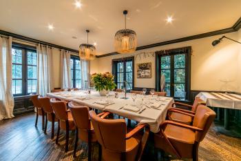 Restaurant le 78 - Fine cuisine créative